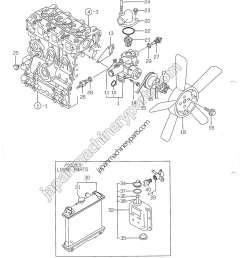 iseki engine diagram schematics wiring diagrams u2022 rh schoosretailstores com iseki diesel engine pdf massey ferguson [ 1400 x 1978 Pixel ]
