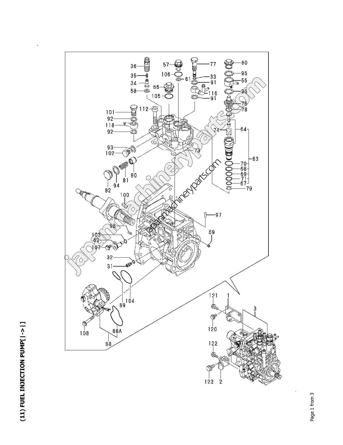 Yanmar 4tnv Wiring Diagrams Ficm Wiring Harness Diagram
