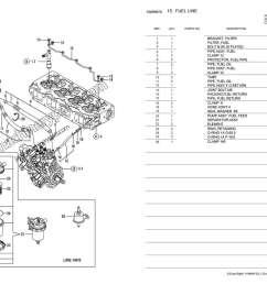 yanmar 4tnv wiring diagrams wiring diagram structure wiring diagram yanmar f 14 [ 1400 x 989 Pixel ]