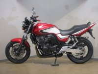 Honda-Motorcycle-CB400-SuperFour-2010-7861255824-side