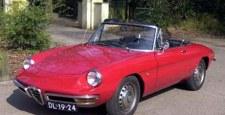 Alfa Romeo wraz z Mazdą stworzą nowego spidera