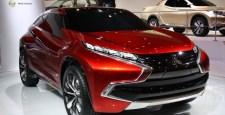 Znamy wygląd nowego Mitsubishi ASX?