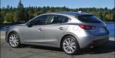 Mazda zyskuje w Europie