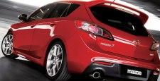 Mazda 3 MPS z napędem 4×4?