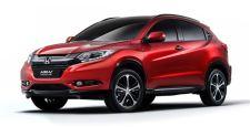 Honda HR-V kusi wydajnością