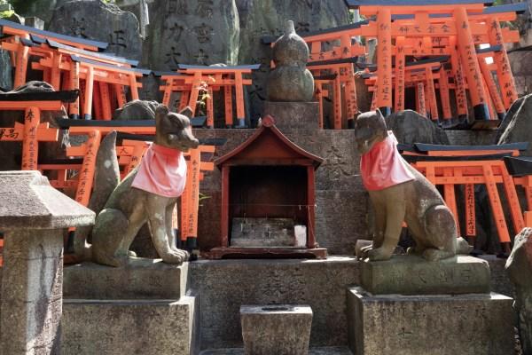 fushimi inari 5