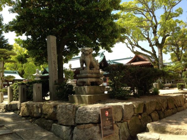 fukiage inari shrine3