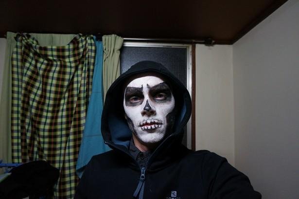 Halloween Japon004
