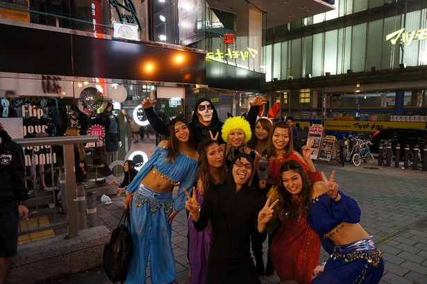 Halloween Japon018