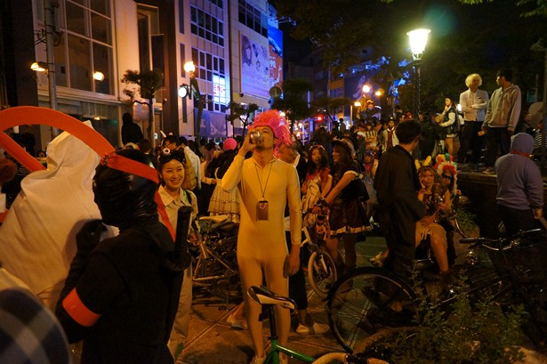Halloween Japon151