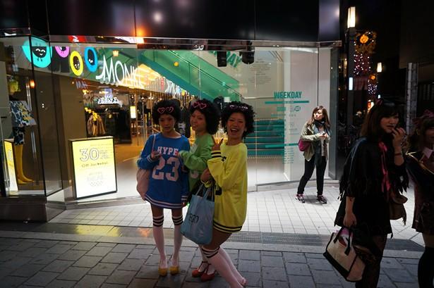 Halloween Japon278