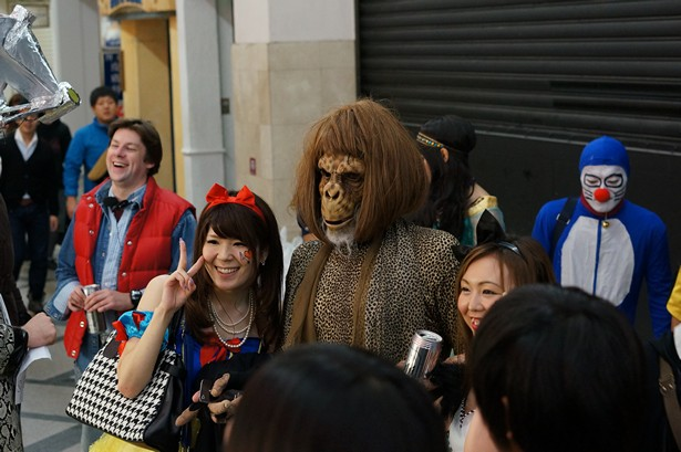 Halloween Japon287