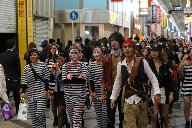 Halloween Japon295