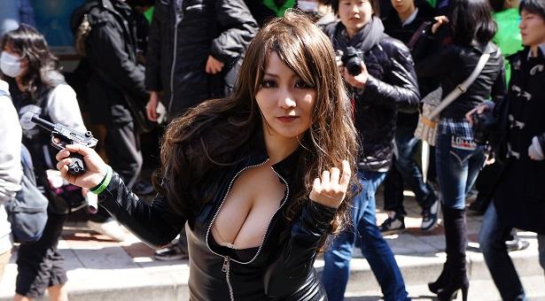 Osaka Cosplay Festival