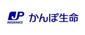 かんぽ生命 ロゴ
