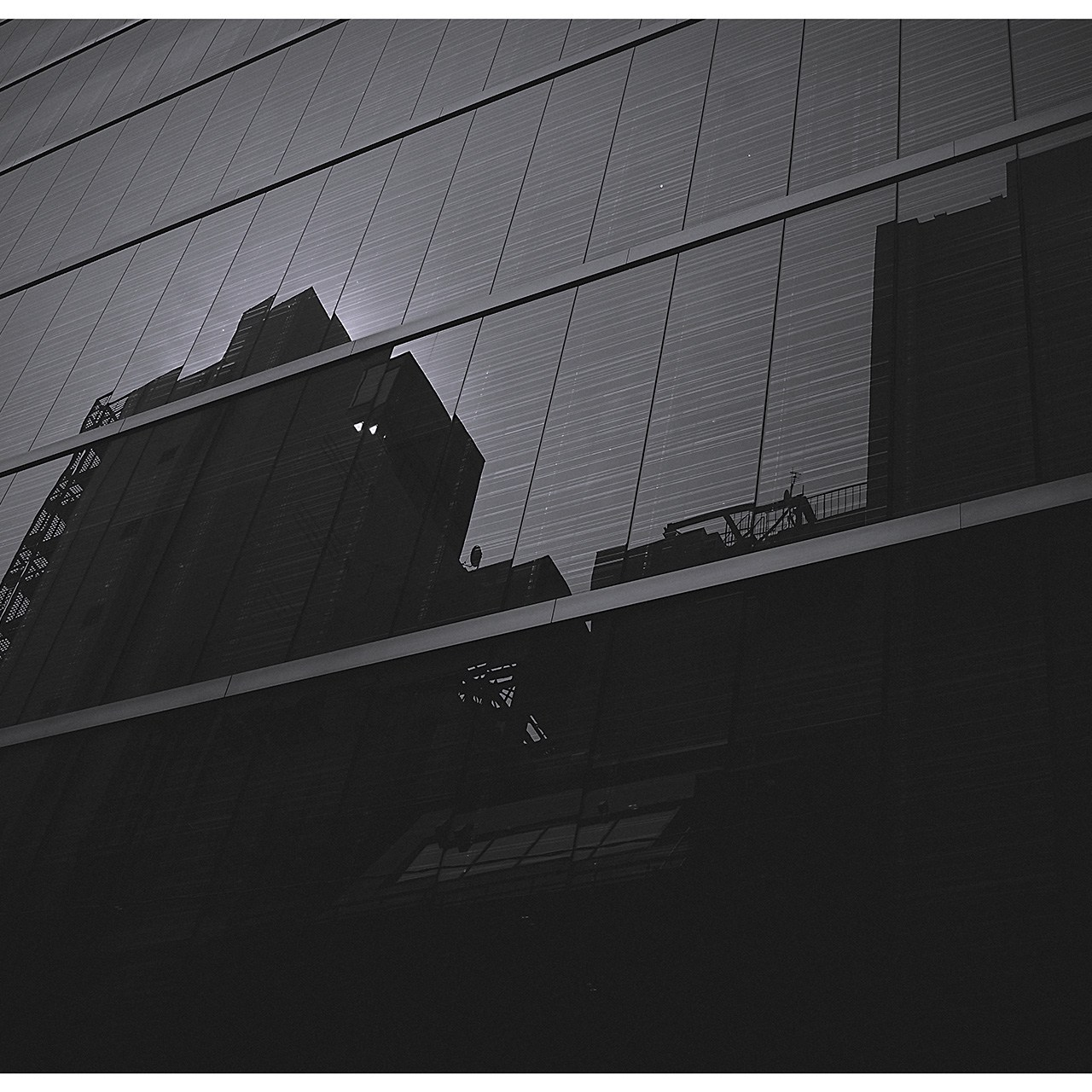 """From a recent workshop: """"Seeing in monochrome."""""""
