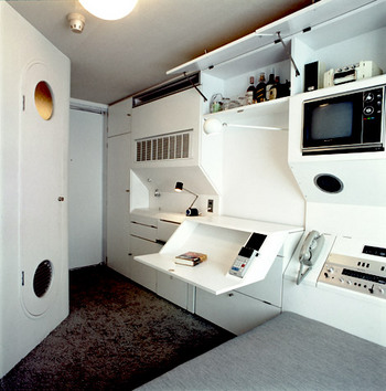 nakagin-capsule-model-interior