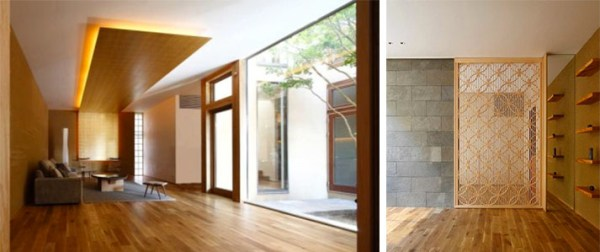 Sumitomo Forestry Luxury Home 2