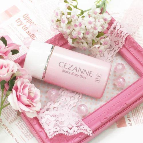 Cezanne Makeup Make Keep Base - 30ml - Japan Shopping Cart