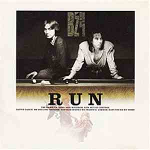 B'z - Run free Japan mp3. ape music download - JapansMusic.com