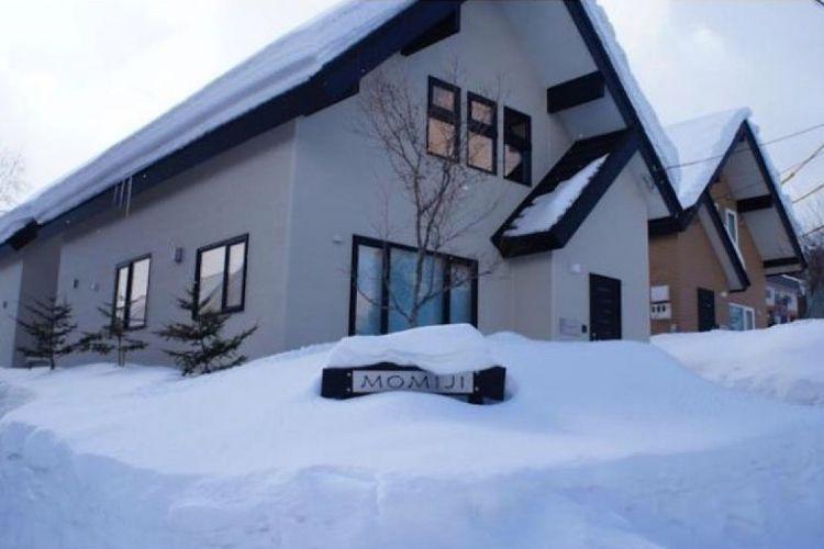 Furano Accommodation  Momiji Apartments  Japan Snow Accommodation  Japan Snow Accommodation