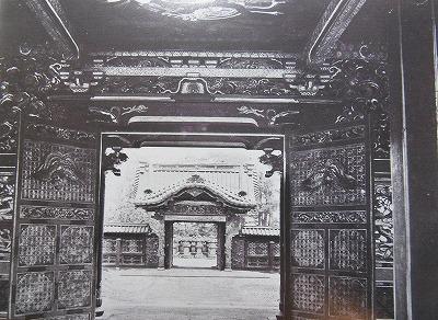 増上寺s旧御霊屋s008