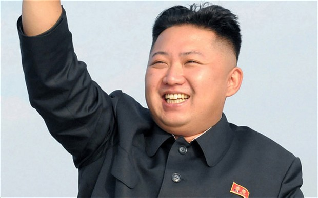 """Did someone say """"failed asian state?"""""""