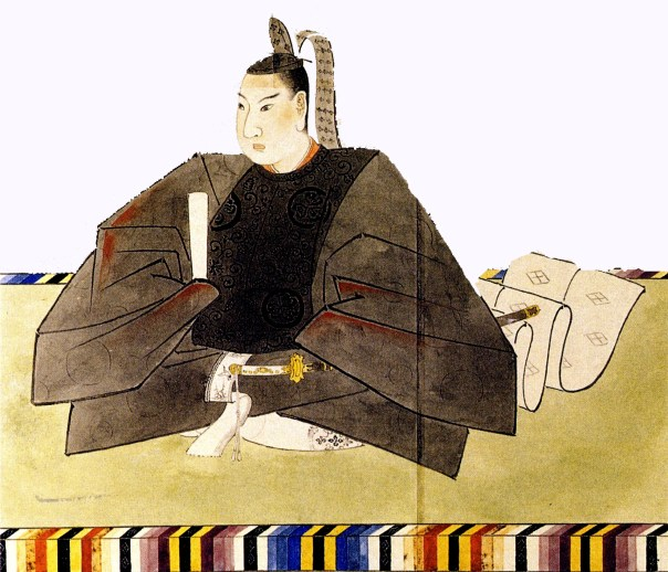 Tokugawa_Iemochofficial
