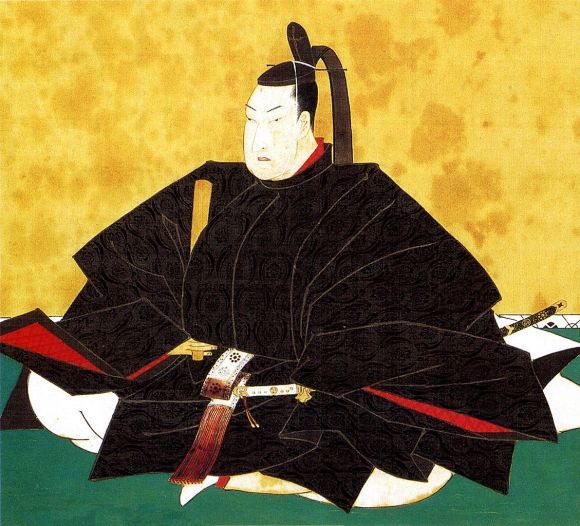 Tokugawa Tsunayoshi preferred the company of men.  Not an inherently bad thing. Just a little tricky for keeping up that dynasty thing