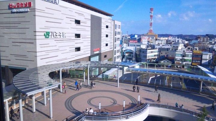 Hachiōji Station
