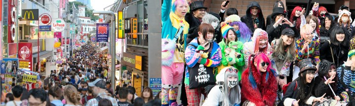 Japanese vs English google seach