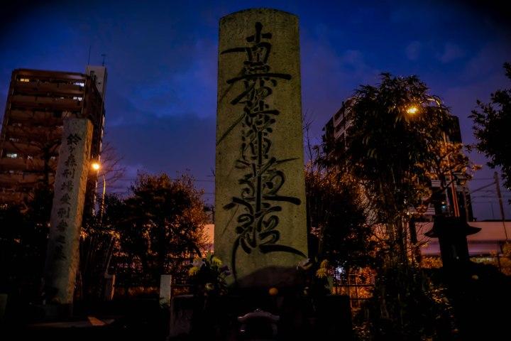 suzugamori at night (1 of 1)