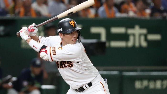tokyo giants - japanese baseball