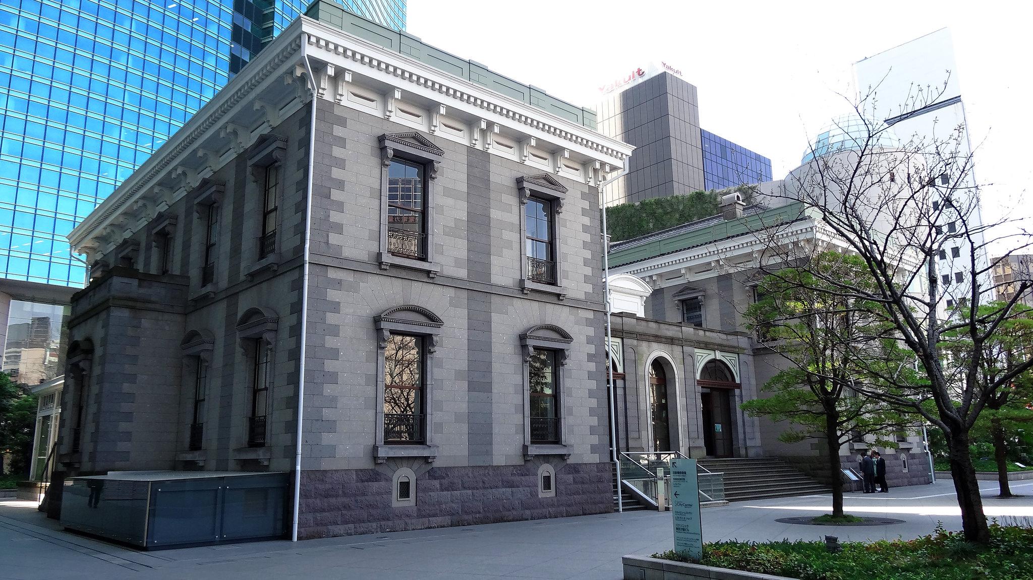 tokyo history tour shiba