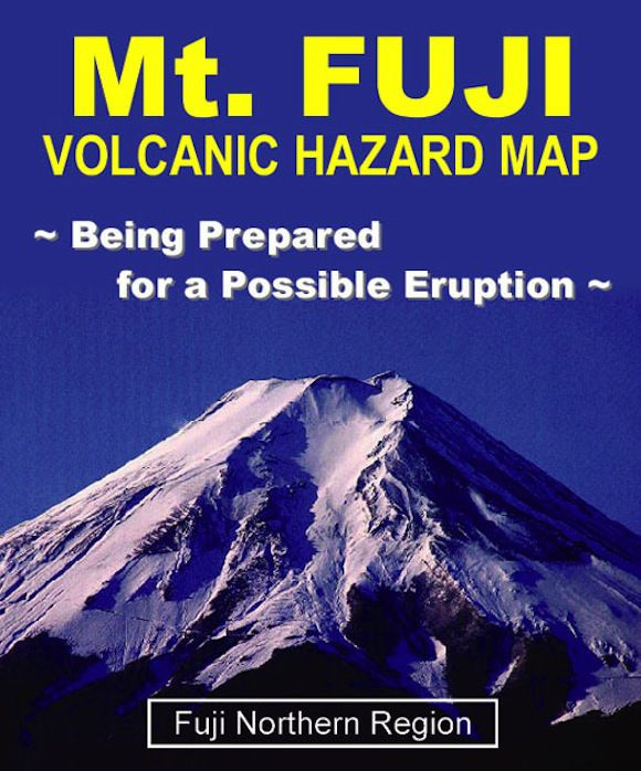Mount fuji's last eruption ejected tons of tephra into the atmosphere. Major Eruption Could Cause Mt Fuji S New Life As Cultural Heritage Site To Be Short Lived Japan Today