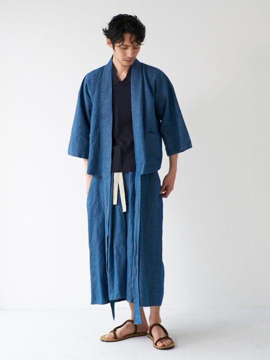 Modern Robe : modern, Trove, Modern, Samurai, Fashion, Japan, Trend
