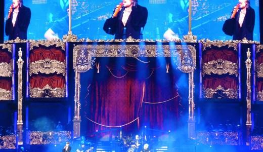 2020「クイーン+アダム・ランバート」ライブコンサート ♪In The Lap Of The Gods...Revited 日本公演
