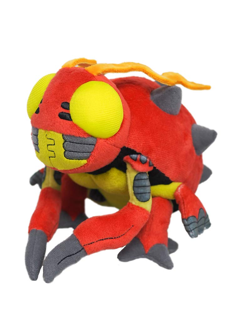 Sanei Boeki Digimon Adventure Agumon stuffed S plush