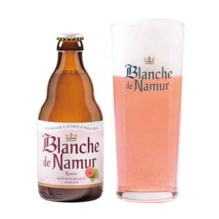 BLANCHE-DE-NAMUR-ROSEE