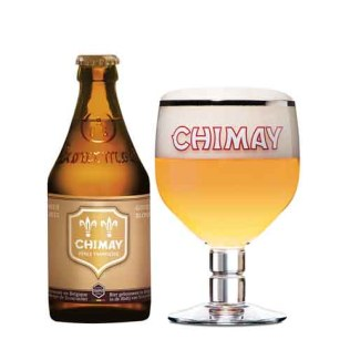 CHIMAY-GOLD