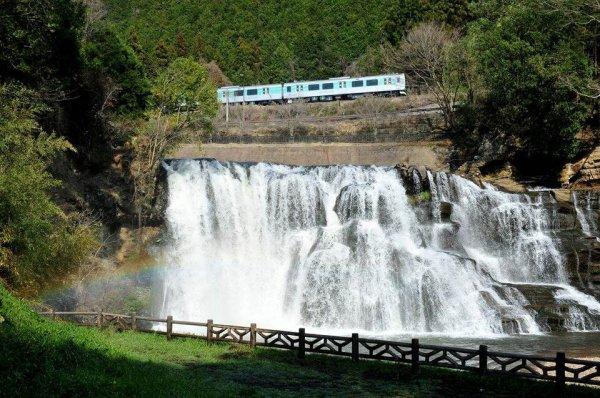 Ryumon Falls Tochigi-Ken