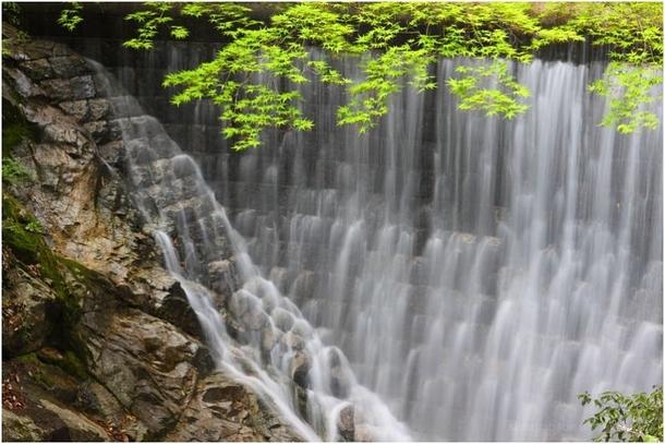 Nunobiki Falls Hyogo-ken