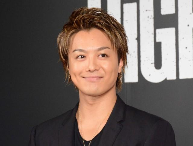 加藤綾子の彼氏と噂されたTAKAHIRO