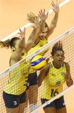 Brazil's blocks