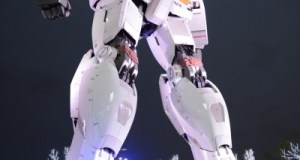 Gundam attraction is Chinese Humiliation & incomprehension for Russian weaoon dealer (10)
