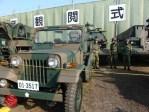51th Parade of JSDF (Japan Self-Defense Force) at Asaka Shooting Range (Japanese army parqade) (122)