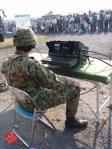 51th Parade of JSDF (Japan Self-Defense Force) at Asaka Shooting Range (Japanese army parqade) (17)