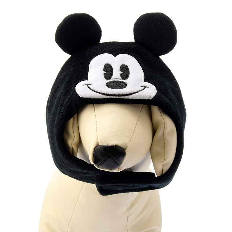 犬用帽子 小型犬用 米奇 フェイス - Japfanstore 日本精品代購 & 小熊維尼專門店