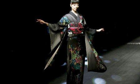 modernong kimono