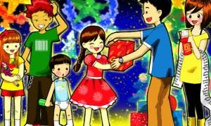 Ano ang Tunay na Kahulugan ng Diwa ang Pasko?